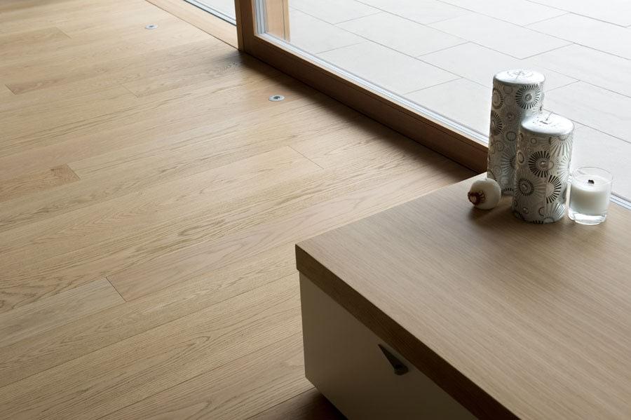 Manutenzione legno parquet