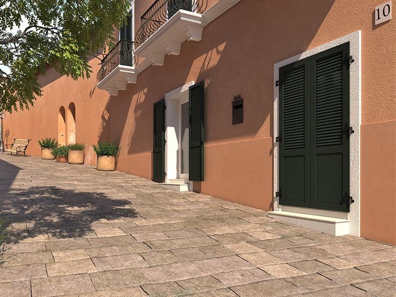 Installazione Persiane a Cagliari